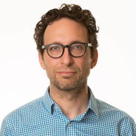 Jeffrey Pernica