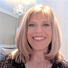 Laurie Perrett