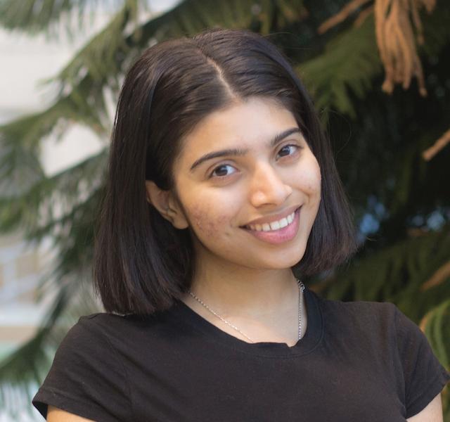 Aljeena Qureshi