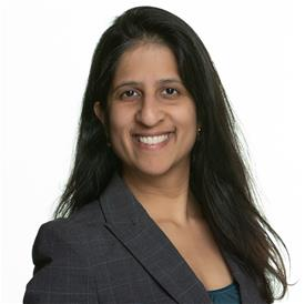Natya Raghavan