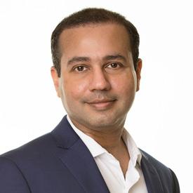 Rajesh Ramachandran Nair