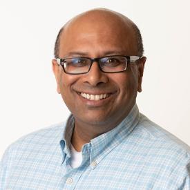 Sandeep Raha