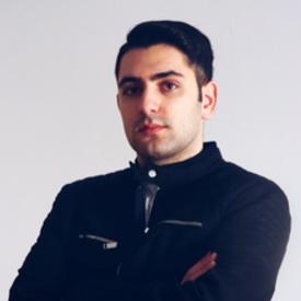Reihani, Amir