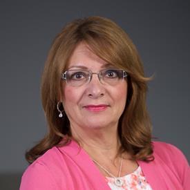 Rosati, Annette