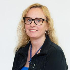 Lisa Rudd-Scott