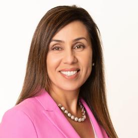 Diana Sherifali