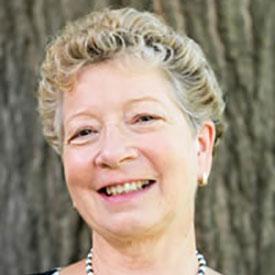 Fiona Smaill