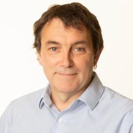 Michael Surette