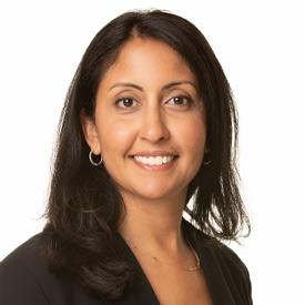 Gita Wahi