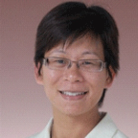 Dr. Tricia Woo