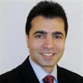 Yaghoobi, Mohammad
