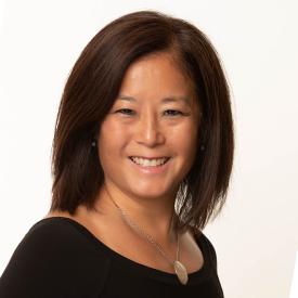 Yamamura, Deborah