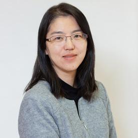 Yao, Xiaomei