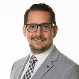 Gregorio Zuniga