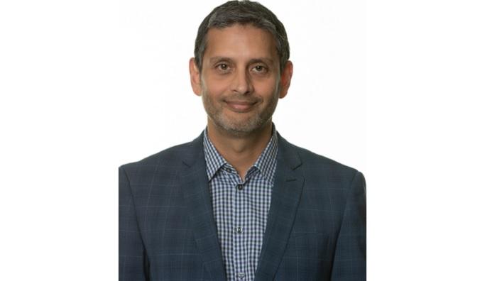 Dr. Shamir Mehta