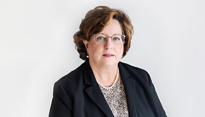 Denise Bryant-Lukosius