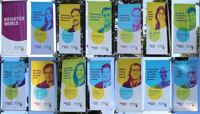 Brighter World Campaign