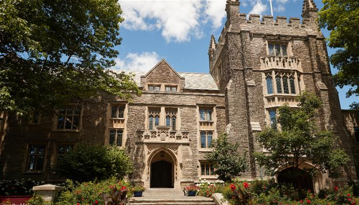 McMaster University (Spring)