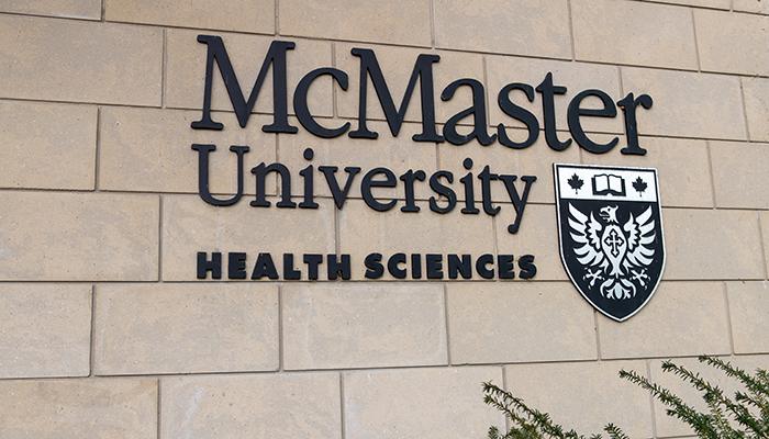 McMaster University Health Sciences