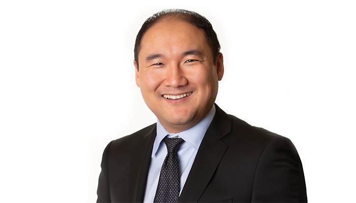 Matthew Choi, associate professor of surgery