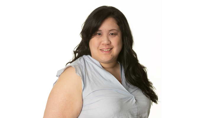 Teresa Chan, associate dean, Continuing Professional Development