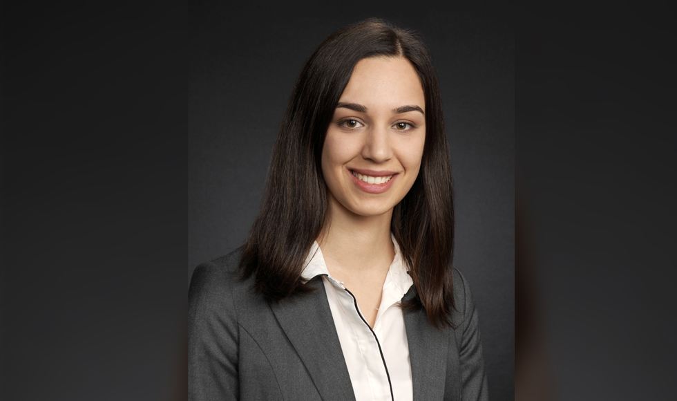First author Kayla Dadgar conducted the research as a medical student at McMaster.