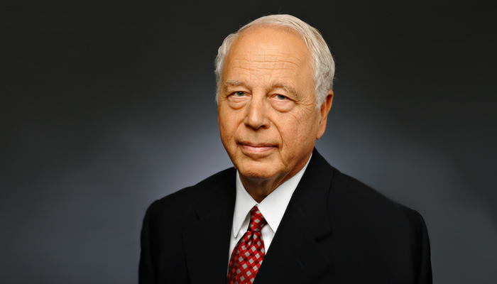 Peter Dent, pediatrician and professor emeritus