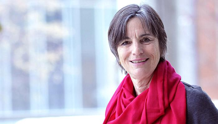 Eileen Hutton