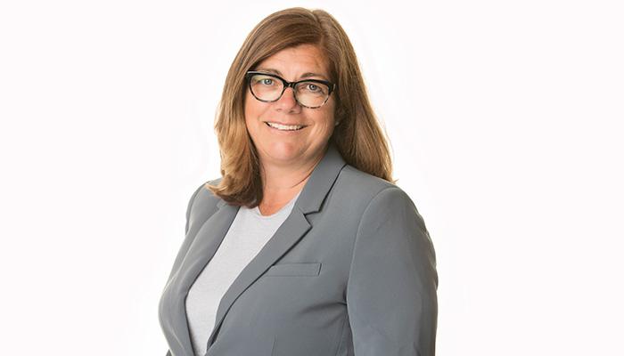Sharon Kaasalainen is a professor in the School of Nursing at McMaster University.