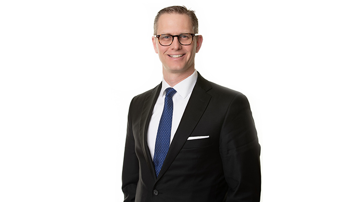 Ryan Van Lieshout is an associate professor of psychiatry and behavioural neurosciences at McMaster University.