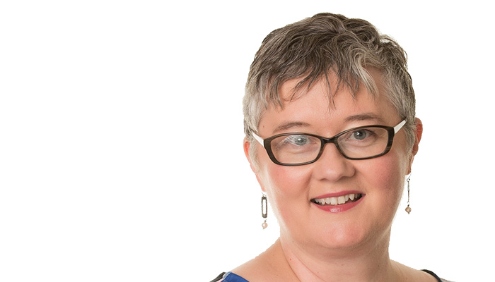 Tara Packham