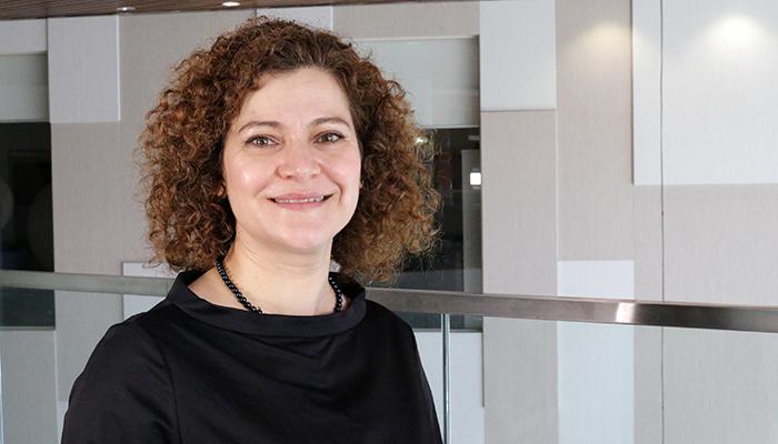 Zainab Samaan, associate professor of psychiatry and behavioural neurosciences at McMaster