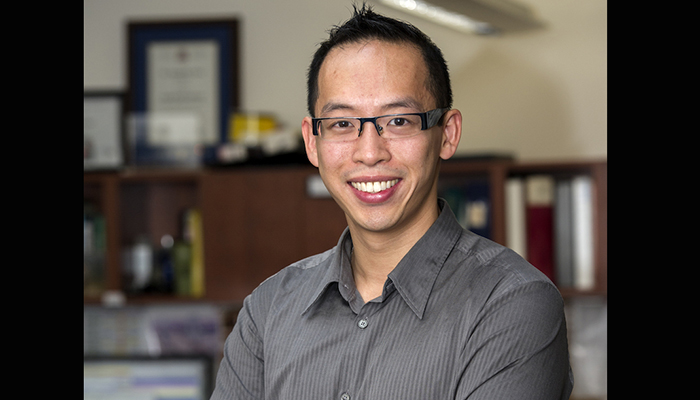 Henry Siu is an assistant professor of family medicine at McMaster.
