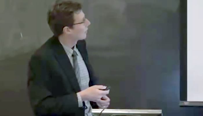 Gregory Steinberg