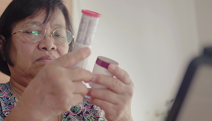 For many older Canadians, taking multiple medications is a routine part of daily life.