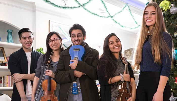 Music, Health and Community 2017