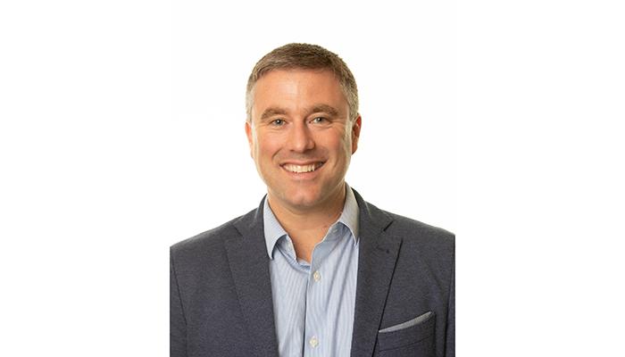 Jon-David Schwalm of the Population Health Research Institute (PHRI) of McMaster University and Hamilton Health Sciences