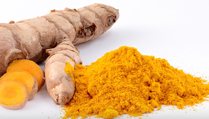 Does turmeric prevent Alzheimer's?