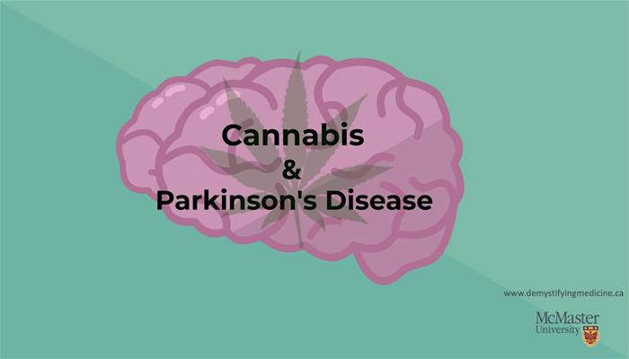 Cannabis and Parkinsons Disease
