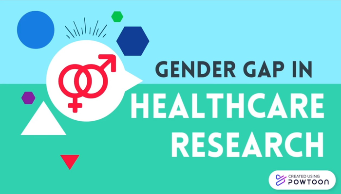 Closing the Gap Addressing Gender Inequities in Healthcare