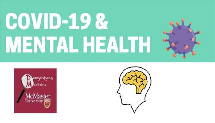 COVID-19 and Mental Health
