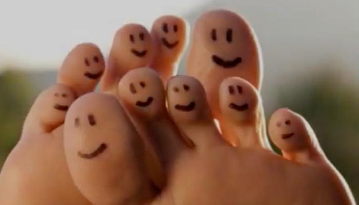 Foot health for diabetics