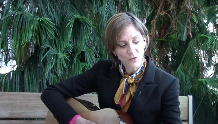 Rachael Finnerty