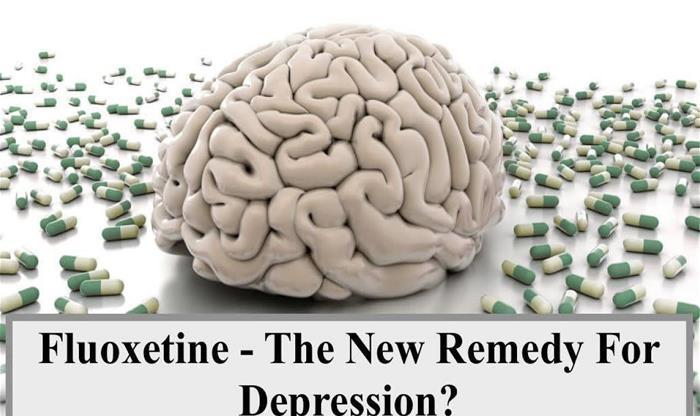 Fluoxetine – The New Remedy For Depression
