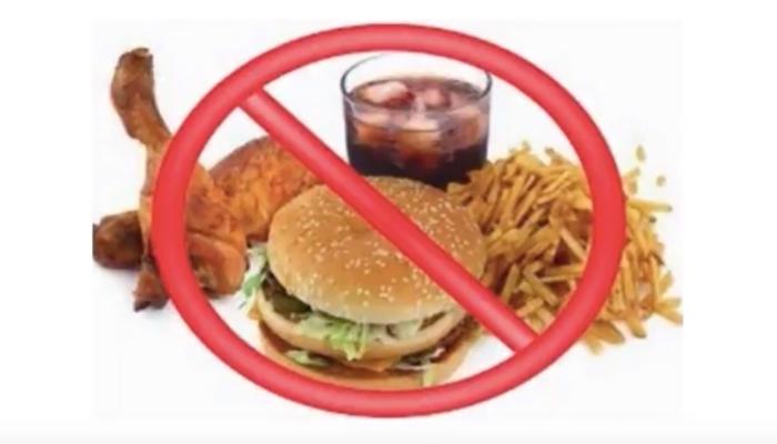 High fat diet
