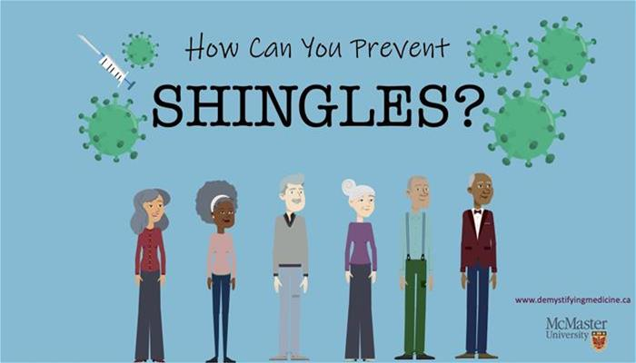 How Can You Prevent Shingles