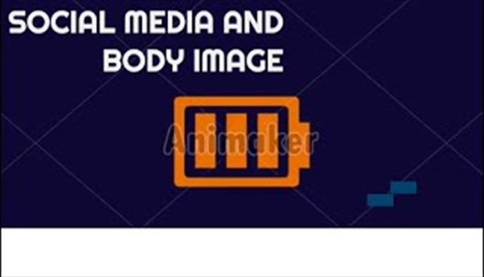 How Many Likes is Your Body Worth - The Impact of Social Media on Body Image