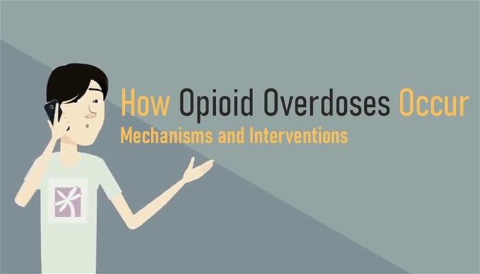 How Opioid Overdoses Occur - Mechanism and Interventions