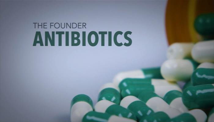 Medical Miracles The Discovery of Antibiotics