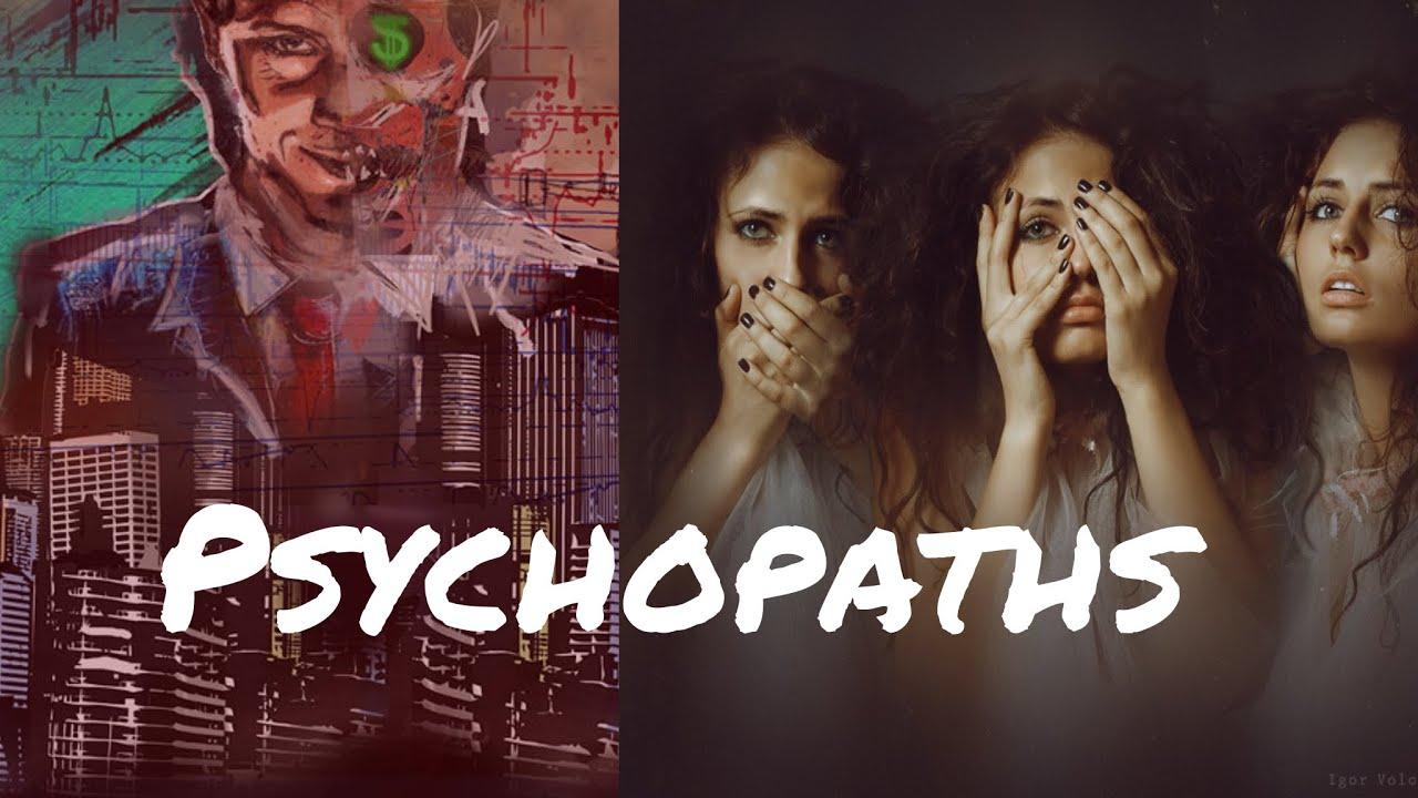 Psychopaths Inside the Mind of a Prisoner